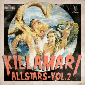 Killamari Allstars Volume 2