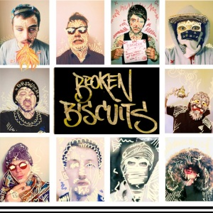 Broken Biscuits