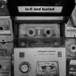 lo-fi and buried