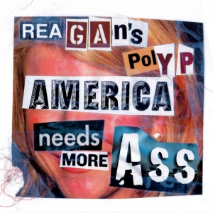 America Needs More Ass