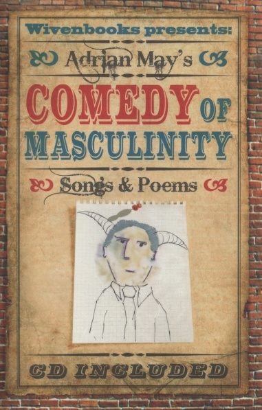 Adrian May's Comedy of Masculinity