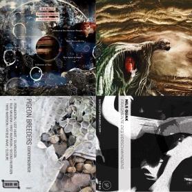 Album Roundup 037