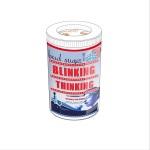 Blinking Thinking