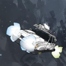 Space Taste Race Pt 2